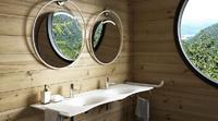 Acesorios de baños para minusválidos