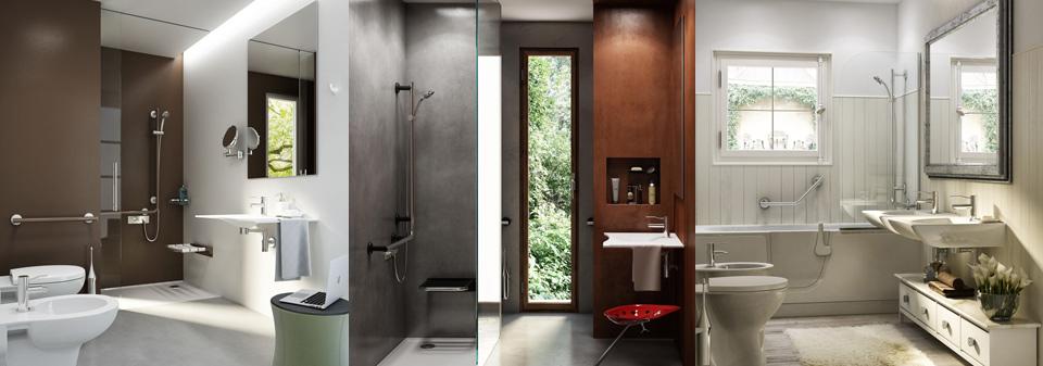 Soporte Baño Minusvalidos: Baños para minusvalidos Baños de diseño Diseño Noticias Contacte